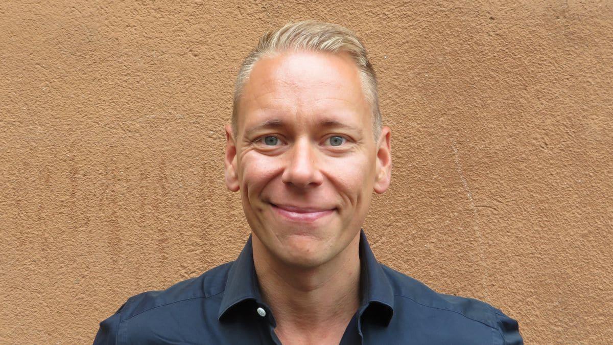 Jussi Lindberg, Adyen